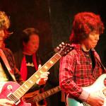 2月10日 ギターマン 1st ライブ @ 汐留 BLUE MOOD