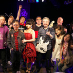 3月7日 ギターマン 2nd ライブ @ 目黒 BLUES ALLEY JAPAN