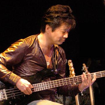 後藤次利 – Guitar☆Man - ギター...