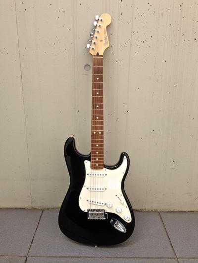 Fender MEXICO ストラトキャスター