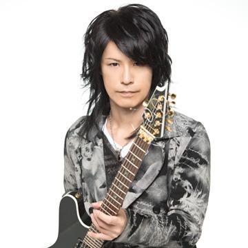 ルーク篁 | Guitar☆Man