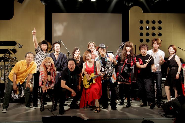 Guitar☆Man LIVE #007
