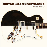 Guitar☆Man × Fabtracks Jeff Beck Vol.1