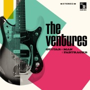 GuitarMan × Fabtracks / The Ventures